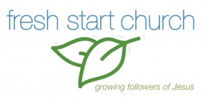 Fresh Start Church logo